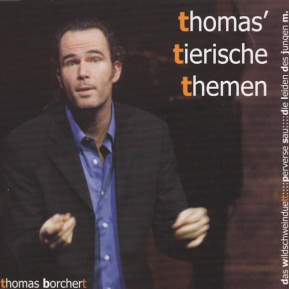 THOMAS' TIERISCHE THEMEN