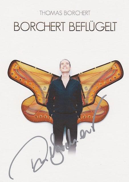 (2) Borchert Beflügelt - Tour 2017/18