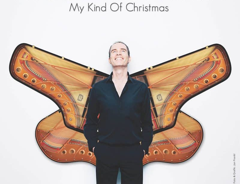 The Pianoman @ Beflügelte Weihnachten