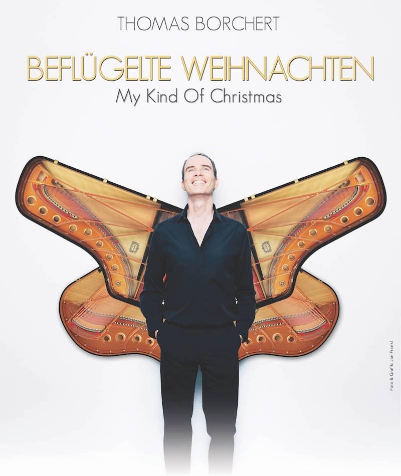The Pianoman @ Beflügelte Weihnachten - beflueweihn800