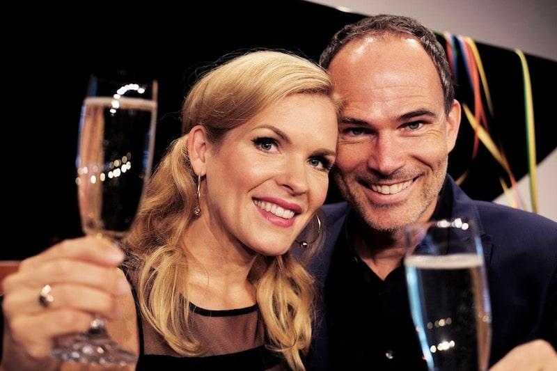 Champagner, Champagner! – Silvestergala in Berlin