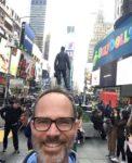 Thomas @ Make-A-Wish Ball in New York 7