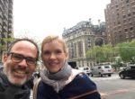 Thomas @ Make-A-Wish Ball in New York 9