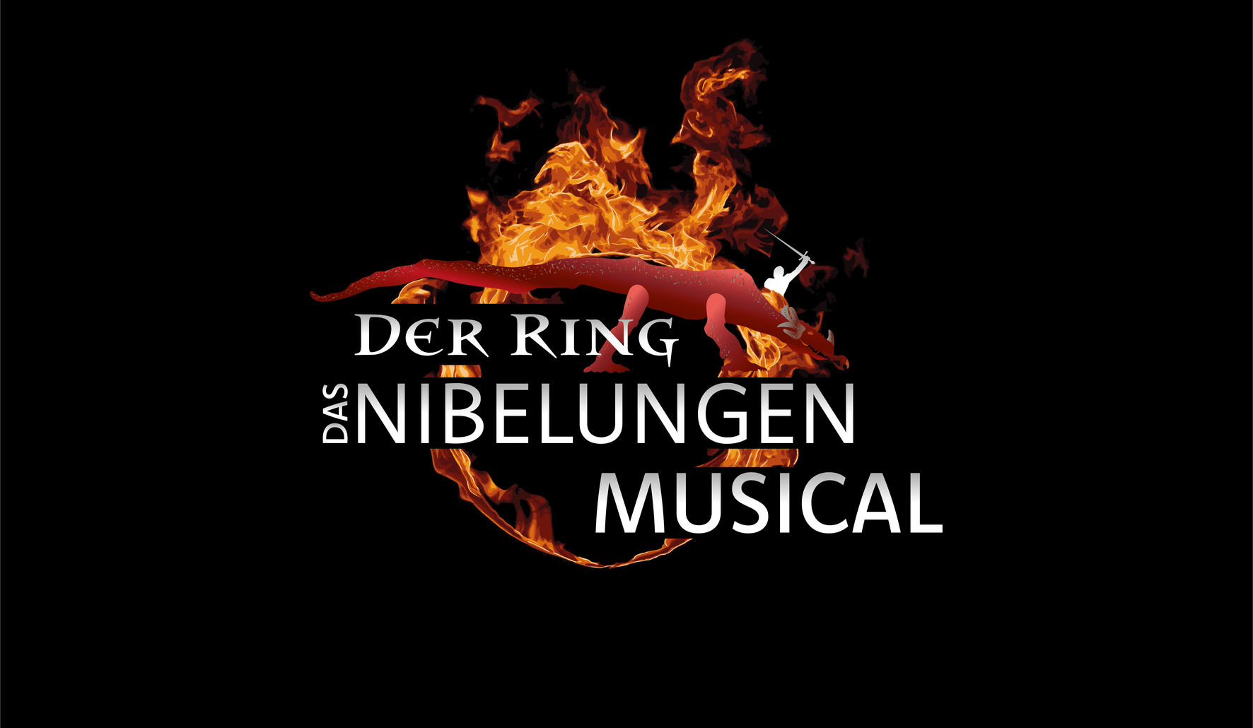 Thomas Borchert @ Der Ring - Das Musical in Füssen