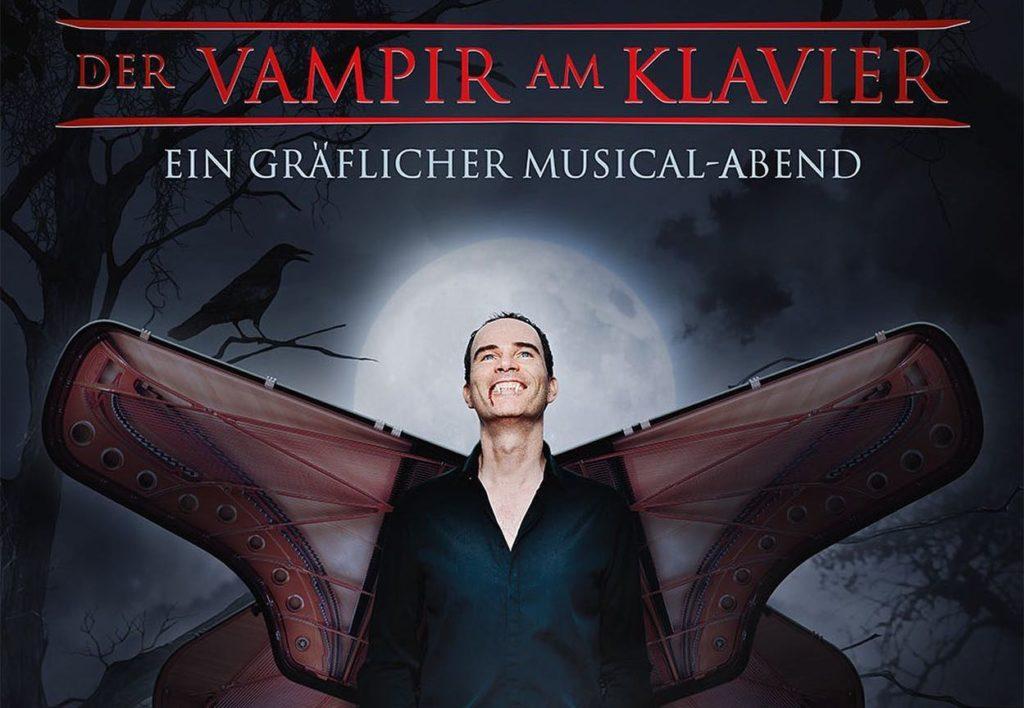 vampir am klavier